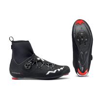 Zapatillas de Ciclismo EXTREME RR 2 GTX Gore Tex Negro NORTHWAVE