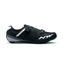 Zapatillas Ciclismo NORTHWAVE CORE PLUS WIDE