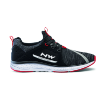 Zapatillas Ciclismo NORTHWAVE PODIUM KNIT
