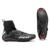 Zapatillas de Ciclismo FLASH GTX Gore Tex Negro NORTHWAVE