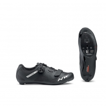 Zapatillas ciclismo STORM CARBON Negro ROAD NORTHWAVE
