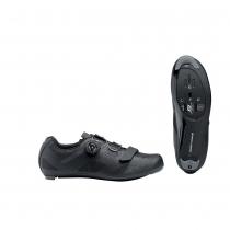 Zapatillas ciclismo STORM Negro ROAD NORTHWAVE