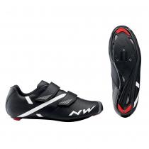 Zapatillas ciclismo JET 2 Negro ROAD NORTHWAVE
