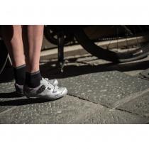 Zapatillas ciclismo STORM WMN Plata ROAD NORTHWAVE