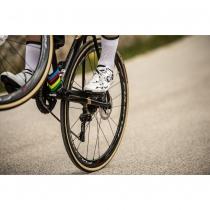 Zapatillas ciclismo EXTREME PRO Blanco ROAD NORTHWAVE
