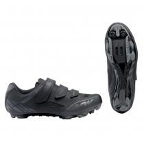 Zapatillas ciclismo ORIGIN Negro MTB-XC NORTHWAVE
