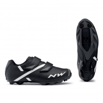 Zapatillas ciclismo SPIKE 2 Negro MTB-XC NORTHWAVE