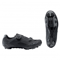 Zapatillas ciclismo ORIGIN PLUS WIDE Negro MTB-XC NORTHWAVE