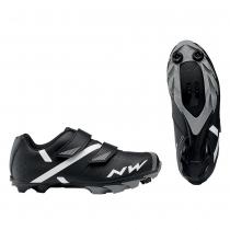 Zapatillas ciclismo ELISIR 2 Negro MTB-XC NORTHWAVE