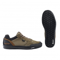 Zapatillas ciclismo TRIBE Forest MTB-FLAT NORTHWAVE