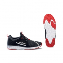 Zapatillas ciclismo PODIUM KNIT Negro Urban NORTHWAVE