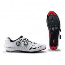 Zapatillas ciclismo EXTREME GT 2 Blanco ROAD NORTHWAVE