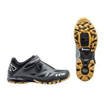 Zapatillas Northwave Spider Plus 2 Antracita