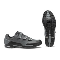 ZAPATILLAS NORTHWAVE X TRAIL ANTRACITA