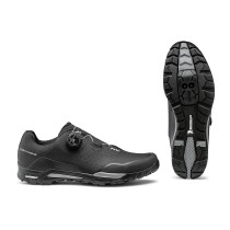 ZAPATILLAS NORTHWAVE X TRAIL PLUS NEGRA