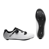 ZAPATILLAS NORTHWAVE CORE PLUS 2 BLANCA NEGRA