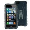 Case X + Sop. Man.+ clip cinturón iPhone 5