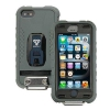 Case X 360º Full Impact Sop Man. + Clip Cinturón iPhone 5