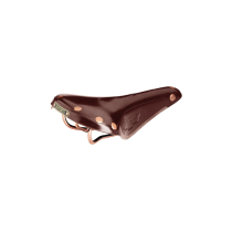 Sillin Brooks B17 Special para Bicicletas Color Marron