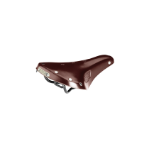 Sillin Brooks B17 S Standar para Bicicleta Color Marron