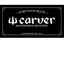 Banner Carver Logo