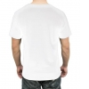 Camiseta Carver Unisex Logo Blanco