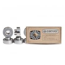 Rodamientos Carver ABEC 7
