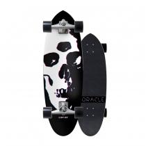 "SurfSkate Carver Oracle CX 31"""