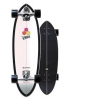 SurfSkate Carver CI Black Beauty C7  31,75""