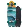 "SurfSkate Carver Swallow C7 29,5"""