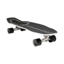 SURFSKATE CARVER BLACK TIP CX 32,5""