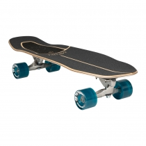 SURFSKATE CARVER SUPER SURFER CX 32""