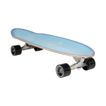 SURFSKATE CARVER BLUE HAZE CX 31""