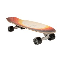 SURFSKATE CARVER GLASS OFF CX 32""