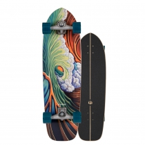 SurfSkate Carver Greenroom CX 33.75""