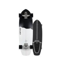 """SURFSKATE CARVER BLACK TIP C7 32,5"""""""