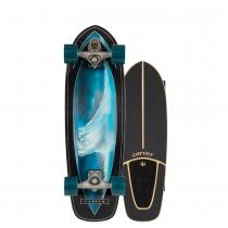 SurfSkate Carver Super Surfer C7 32""