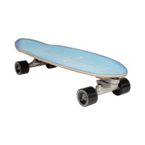 SurfSkate Carver Blue Haze C7 31""