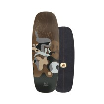 "Tablas Carver 27.5"" Gray Ray"