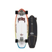 SURFSKATE CARVER LOST RAD RIPPER C7 31""