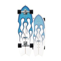 "SURFSKATE CARVER AIPA STING 30.75"" CX"