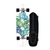 """SURFSKATE CARVER YAGO SKINNY GOAT 30.75"""" CX"""