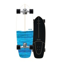 "SURFSKATE CARVER RESIN 31"" CX"