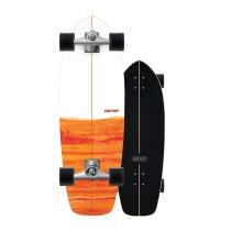 "SURFSKATE CARVER FIREFLY 30.25"" FIREFLY CX"