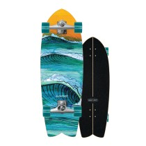"SURFSKATE CARVER SWALLOW 29.5""CX"