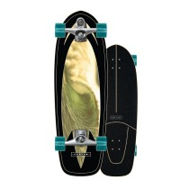 "SURFSKATE CARVER SUPER SLAB 31.25"" C7"