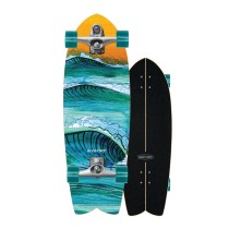 "SURFSKATE CARVER SWALLOW 29.5""C7"