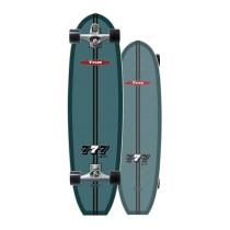 """SURFSKATE CARVER TYLER """"777"""" 36.5"""" C7"""
