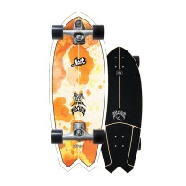 "SURFSKATE CARVER LOST HYDRA 29"" C7"