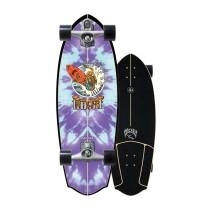 """SURFSKATE CARVER LOST ROCKET REDUX 30"""" C7"""